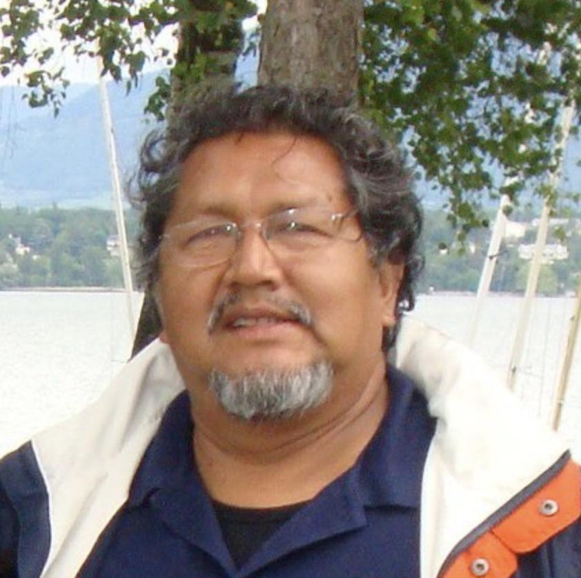 Fernando FERNANDEZ PAUCAR